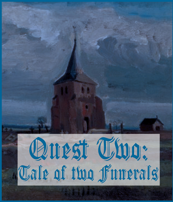 tale of two funerals cover