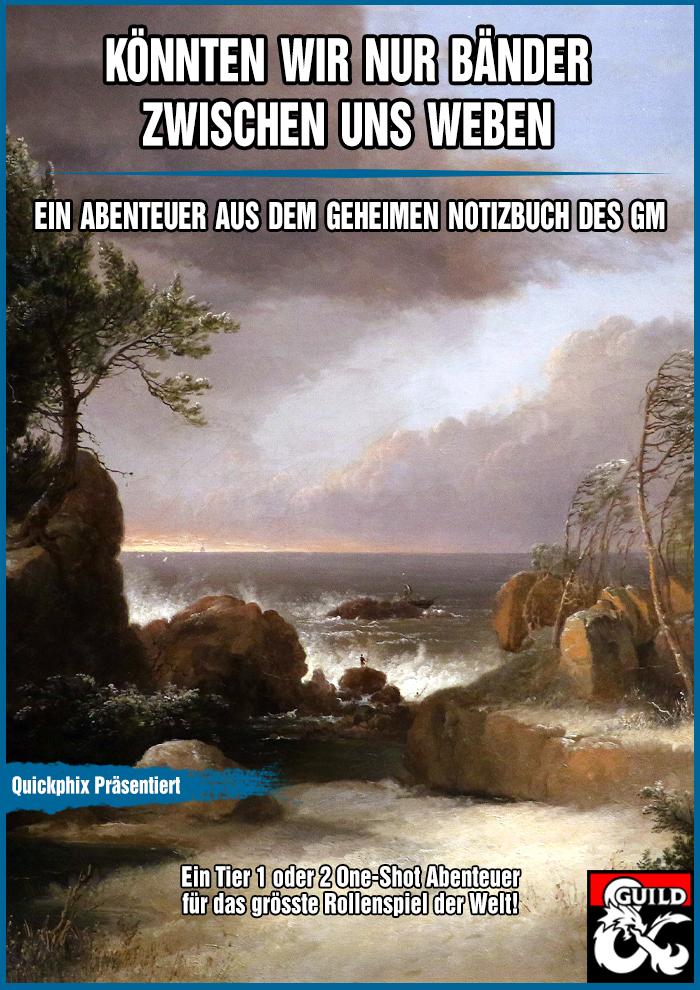 GMSS 16 Bänder Weben Cover